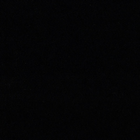 Housse futon - Noir 01