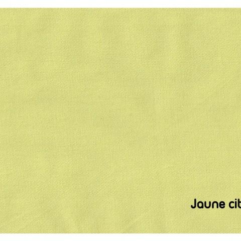 Jaune citron 22